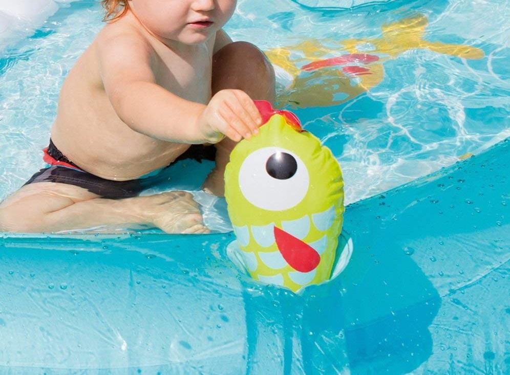 Meilleure piscine gonflable pour enfant