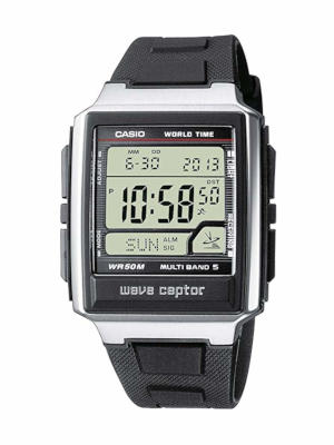 montre Casio vintage VW