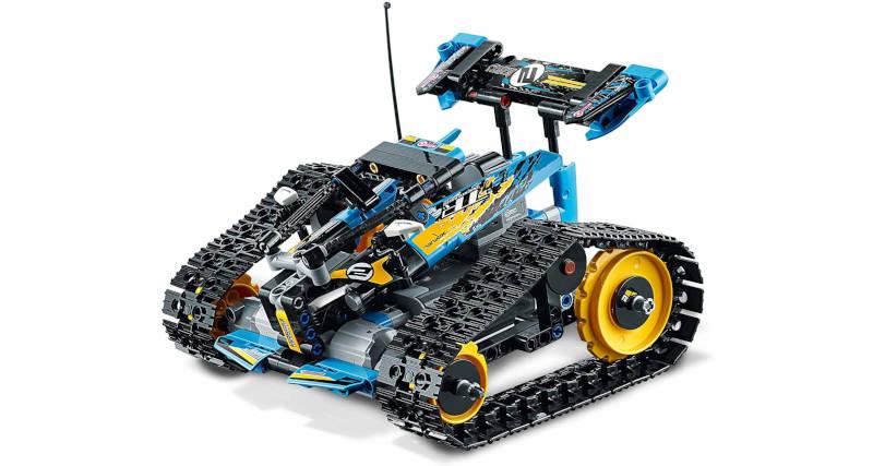Lego Technic Télécommandé