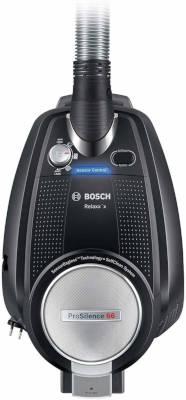 Aspirateur Bosch sans sac et silencieux