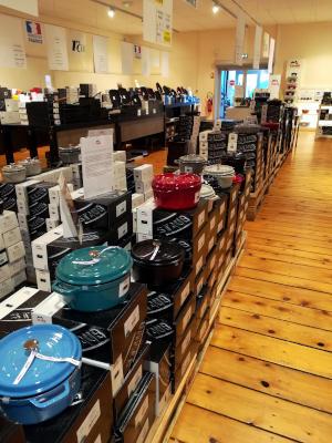 magasin Staub à Turckheim